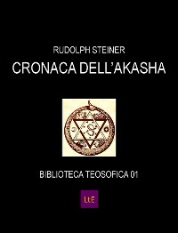 Cover Cronaca dell'Akasha