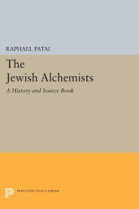 Cover The Jewish Alchemists