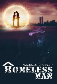 Cover Homeless Man