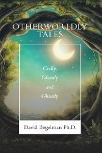 Cover Otherworldly Tales