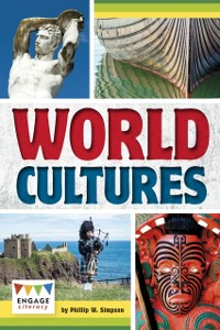 Cover World Cultures