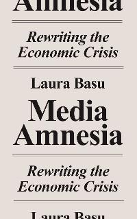 Cover Media Amnesia