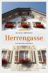 Cover Herrengasse
