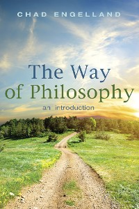 Cover The Way of Philosophy