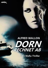 Cover DORN RECHNET AB