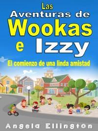 Cover Las Aventuras de Wookas e Izzy