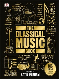 Cover The Classical Music Book