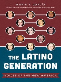 Cover The Latino Generation