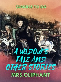 Cover A Widow's Tale, and Other Stories