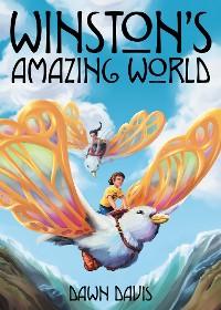Cover Winston's Amazing World
