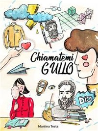 Cover Chiamatemi Gullo