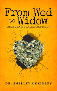 Cover From Wed to Widow