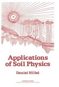 Cover Applications of Soil Physics