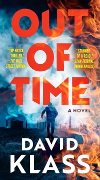 Cover Out of Time