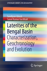 Cover Laterites of the Bengal Basin