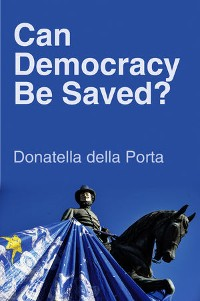 Cover Can Democracy Be Saved?