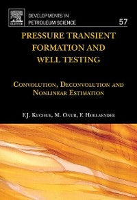 Cover Pressure Transient Formation and Well Testing