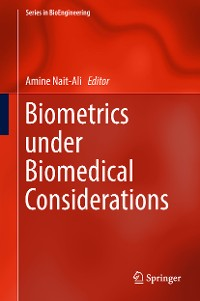 Cover Biometrics under Biomedical Considerations