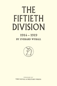 Cover Fiftieth Division