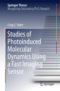 Cover Studies of Photoinduced Molecular Dynamics Using a Fast Imaging Sensor