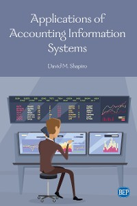 Cover Applications of Accounting Information Systems