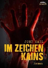 Cover IM ZEICHEN KAINS