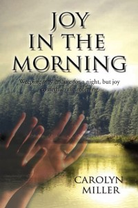 Cover Joy in the Morning