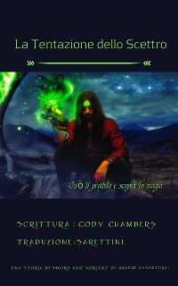 Cover La Tentazione dello Scettro