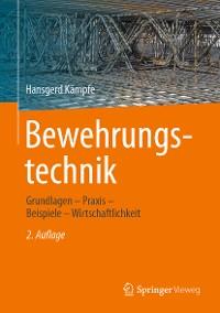 Cover Bewehrungstechnik