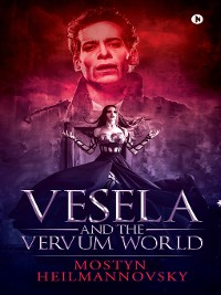 Cover Vesela and the Vervum World