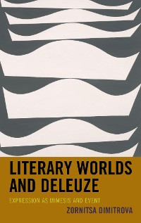 Cover Literary Worlds and Deleuze