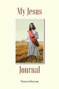 Cover My Jesus Journal