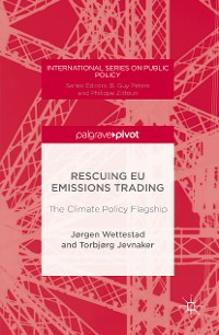 Cover Rescuing EU Emissions Trading