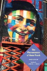 Cover The Phenomenon of Anne Frank