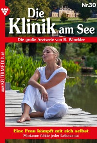 Cover Die Klinik am See 30 – Arztroman