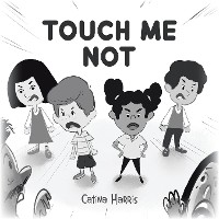 Cover Touch Me Not