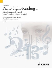 Cover Piano Sight-Reading 1