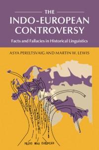 Cover Indo-European Controversy