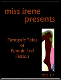 Cover Miss Irene Presents - Tale 19