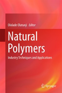 Cover Natural Polymers