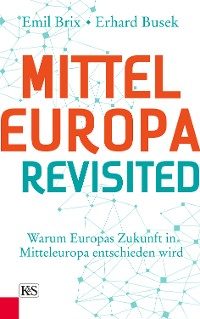 Cover Mitteleuropa revisited