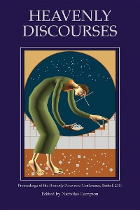 Cover Heavenly Discourses