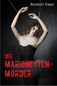 Cover Der Marionettenmörder