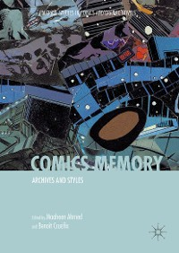 Cover Comics Memory