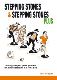 Cover Stepping Stones and Stepping Stones Plus