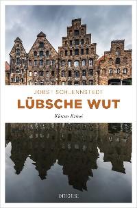 Cover Lübsche Wut