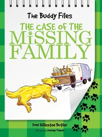 Cover The Case of the Missing Family