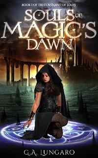 Cover Souls of Magic's Dawn