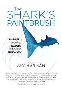 Cover The Shark's Paintbrush