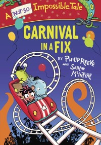 Cover Carnival in a Fix